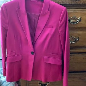 Women's MNG blazer by Mango.